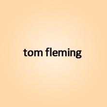 Tom Fleming