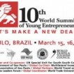 X World Summit of Young Entrepreneurs