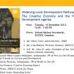 Lançamento do Creative Economy Report 2013 na sede da ONU