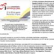 Primer Congreso Internacional de Gestión Cultural – CLAEH