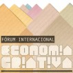 I Fórum Internacional de Economia Criativa de São Paulo