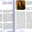SEMINARIO INTERNAZIONALE DI CITTÀ CREATIVE