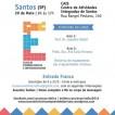 Oficinas de Economia Criativa e Empreendedorismo SEBRAE 2014 - Santos