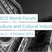 III UNESCO World Forum on Culture and Cultural Industries