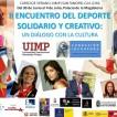 II Encuentro de Deporte Solidario y Creativo