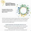 Curso de Formação de Gestores Públicos e Agentes Culturais