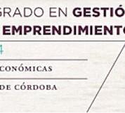 Curso de Posgrado de Gestión de Ciudades y Emprendimientos Creativos - UNC, Set 2014