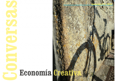 """""""Es Fundamental comprender que economía creativa no es la panacea"""""""