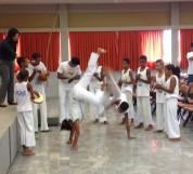 I - Capoeira
