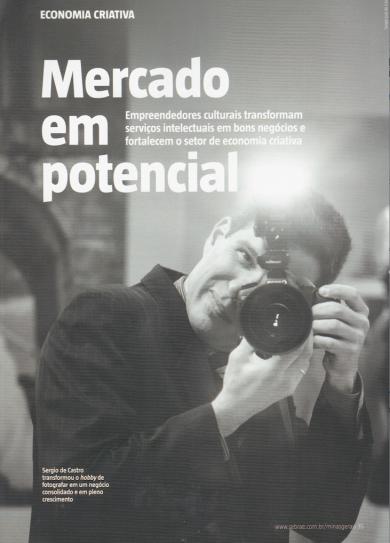 """""""Mercado em Potencial"""""""