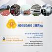 Seminário Internacional de Mobilidade Urbana