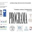 XII Encuentro Internacional sobre Manejo y Gestión de Centros Históricos
