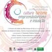 I Seminário de Políticas Públicas para Cultura, Turismo, Empreendedorismo e Inovação