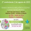 III Conferência SEPE - UNIFRA