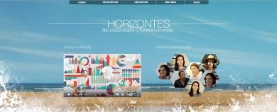 Horizontes: Reflexões sobre o Turismo no Brasil