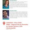 Oficinas Cidades Criativas  Empreendedoras de Minas Gerais Sebrae – Uberlândia