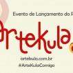 Lançamento ArteKula