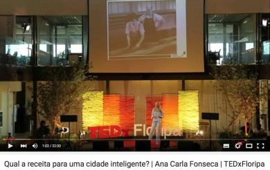 TEDx Floripa – vídeo disponível