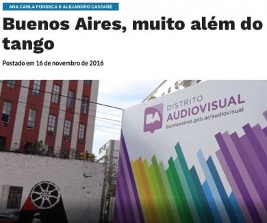 Buenos Aires, muito além do tango