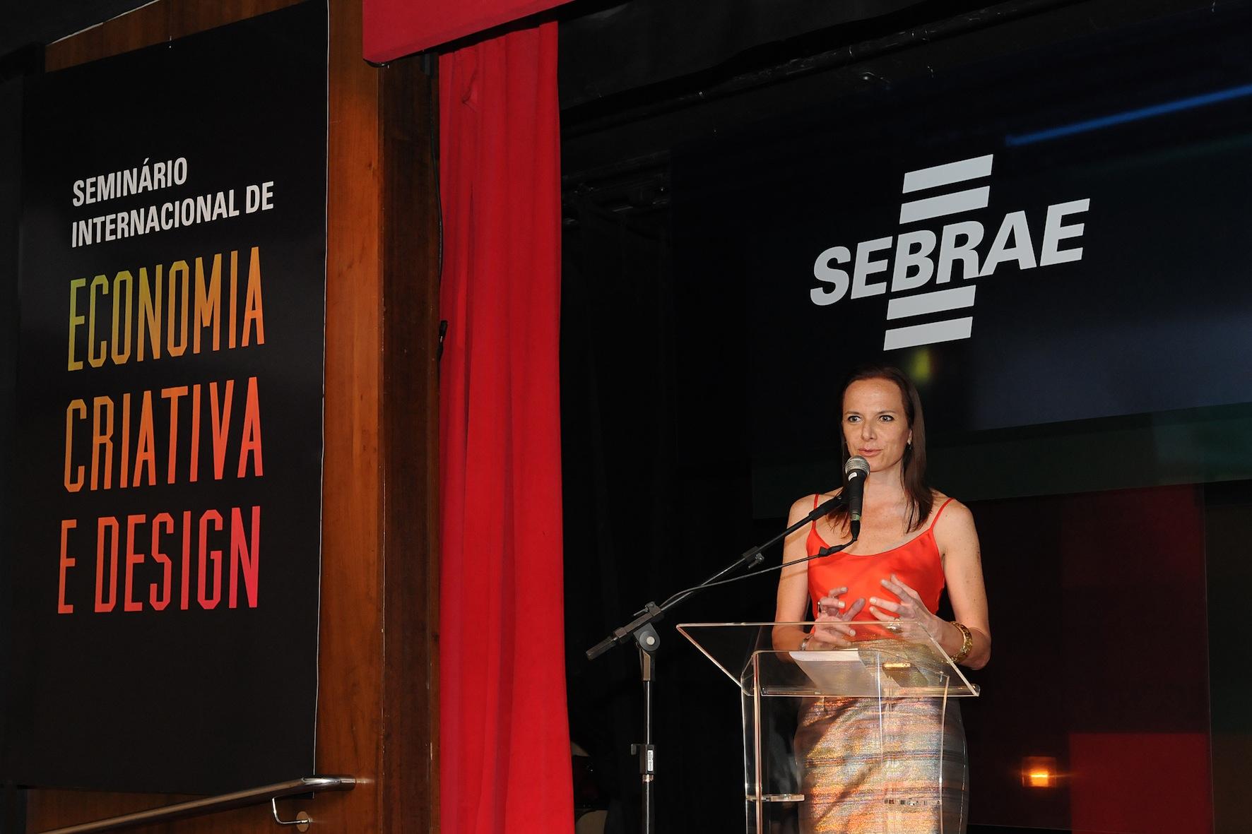 Seminário Internacional de Economia Criativa e Design