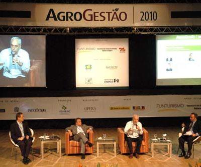 AgroGestão 2010