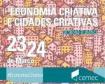 Introdução a economia criativa e cidades criativas