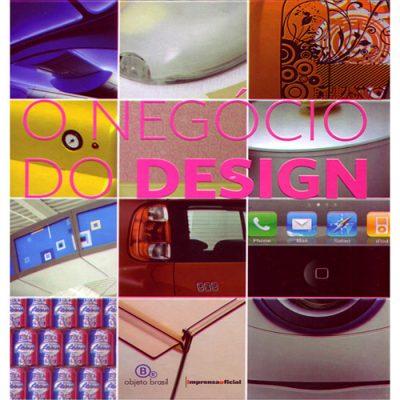 O negócio do design