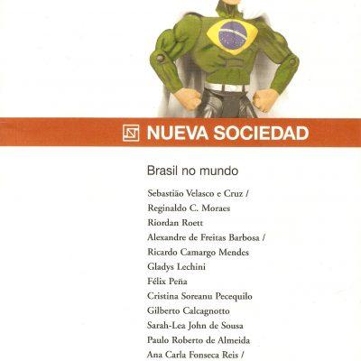 Nueva sociedad – Brasil no mundo