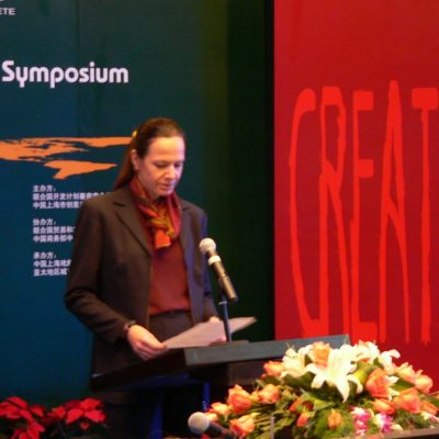 Global South-South Creative Economy Symposium
