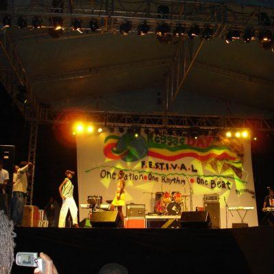 Creative Industries Forum Jamaica