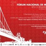 III Fórum Nacional de Museus
