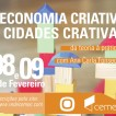 CREATIVE ECONOMY AND CREATIVE CITIES
