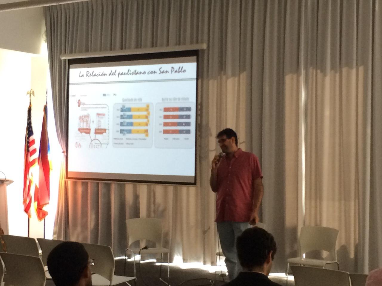Forum Internacional de Industrias Creativas de Puerto Rico – Ponce