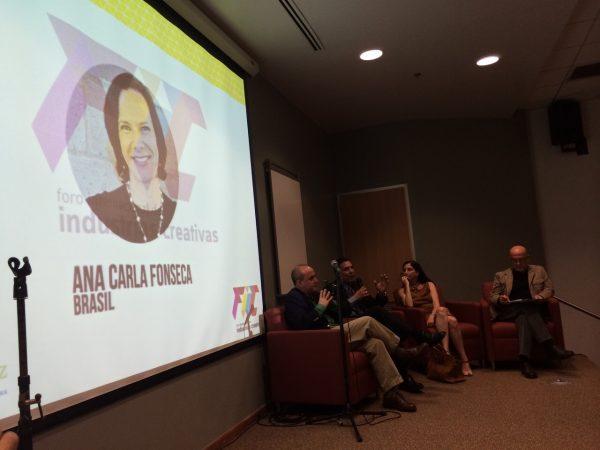 Forum Internacional de Industrias Creativas de Puerto Rico – Mayagüez