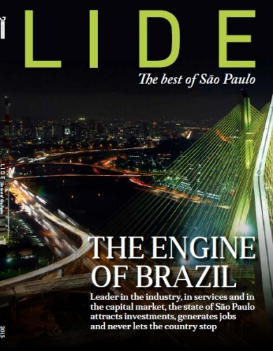 Lide, The best of Sao Paulo