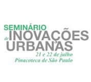 Seminário de Inovações Urbanas