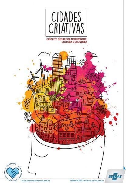 Circuito SEBRAE CE de Cidades Criativas – Limoeiro do Norte