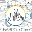 Fórum Dia Mundial do Turismo