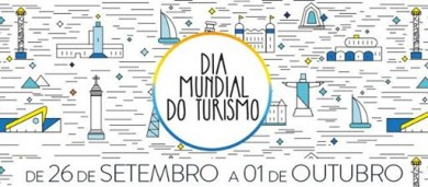 Fórum Dia Mundial do Turismo
