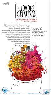 Circuito SEBRAE de Economia Criativa e Cidades – Fortaleza
