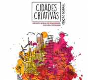 Circuito SEBRAE Ceará de Economia Criativa e Cidades