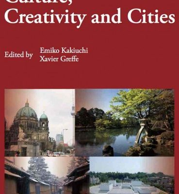 Culture, Creativity and Cities