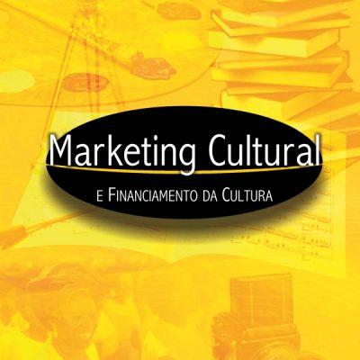 Marketing Cultural e Financiamento da Cultura
