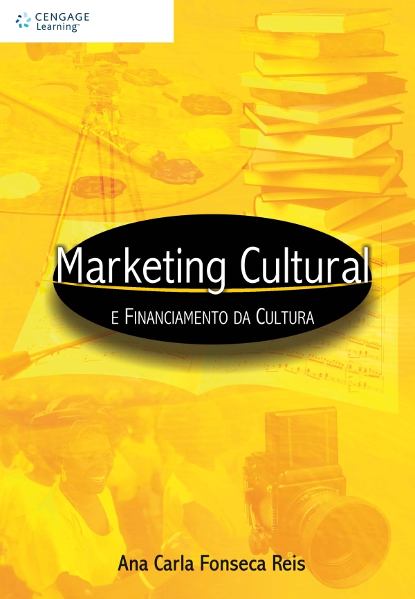 Marketing Cultural e Financiamento da Cultura