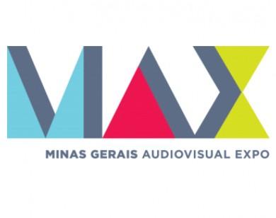 Minas Gerais Audiovisual Expo – MAX