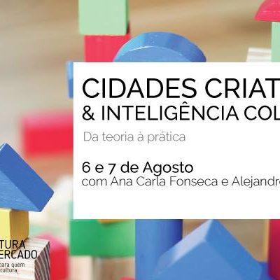 Cidades Criativas e Inteligência Coletiva