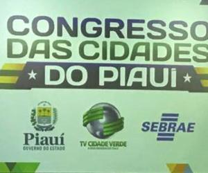 Congresso das Cidades do Piauí
