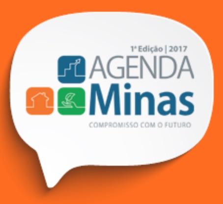 Agenda Minas – Passos