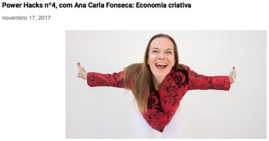 Power Hacks – Economia Criativa