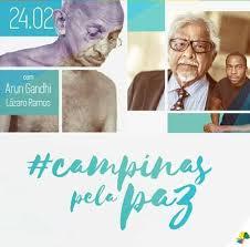 Forum Campinas pela Paz